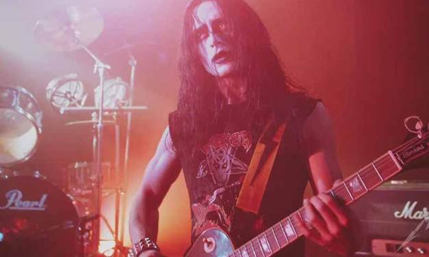 [Trailer] LORDS OF CHAOS Teases A Macabre Odyssey of Metal Mayhem