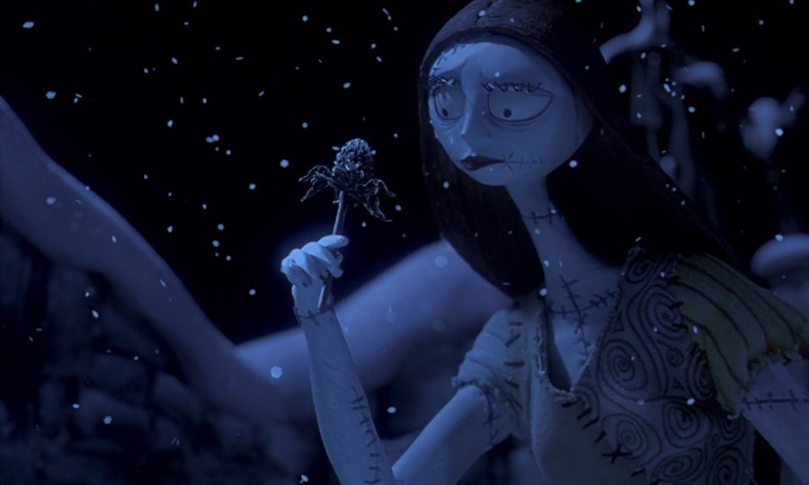 Simply Meant to Be? NIGHTMARE BEFORE CHRISTMAS Sequel Rumored