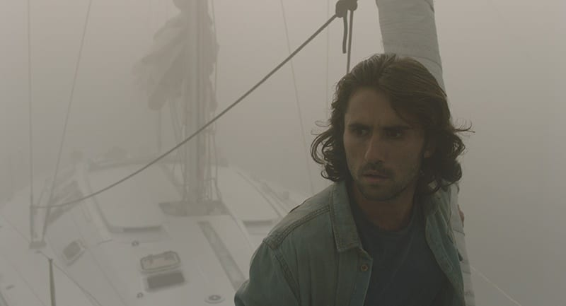[Fantastic Fest Review] THE BOAT is a Slowburn Survival Thriller With a Supernatural.. Boat