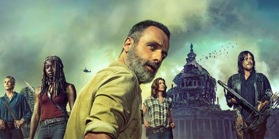 NYCC: THE WALKING DEAD's Robert Kirkman Talks about the Show's Future
