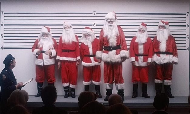 Bad Santas: The 5 Most Evil Clauses in Horror