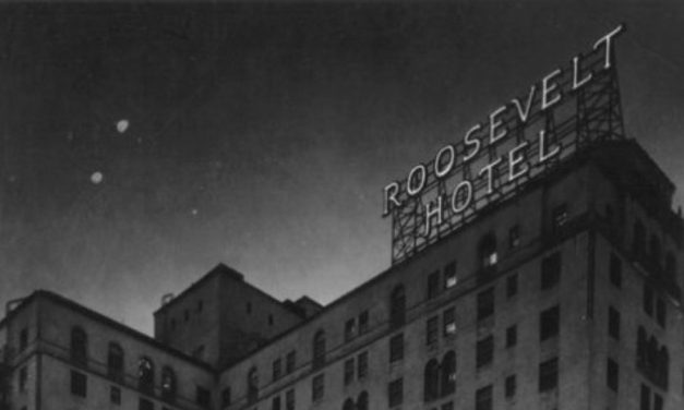 Traveling this Holiday Season? Check out the Top 10 Haunted Hotels in North America