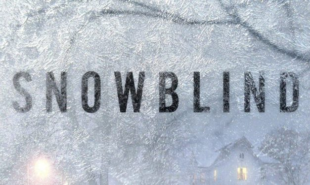 Bestselling Horror Novel SNOWBLIND Optioned to the Big Screen