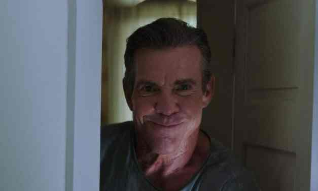 [Trailer] Dennis Quaid Makes Moves in THE INTRUDER