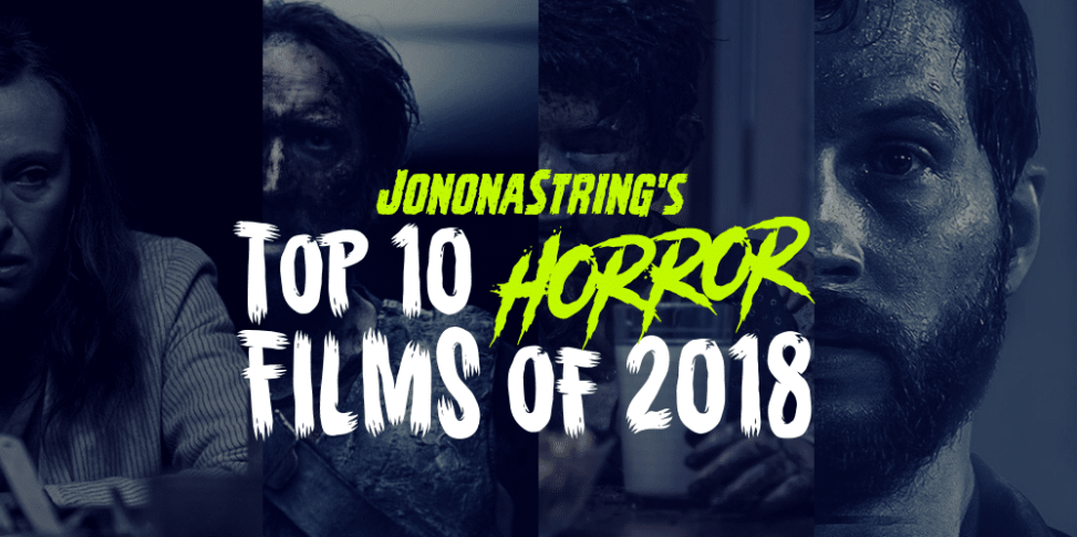 most popular horror movies 2018