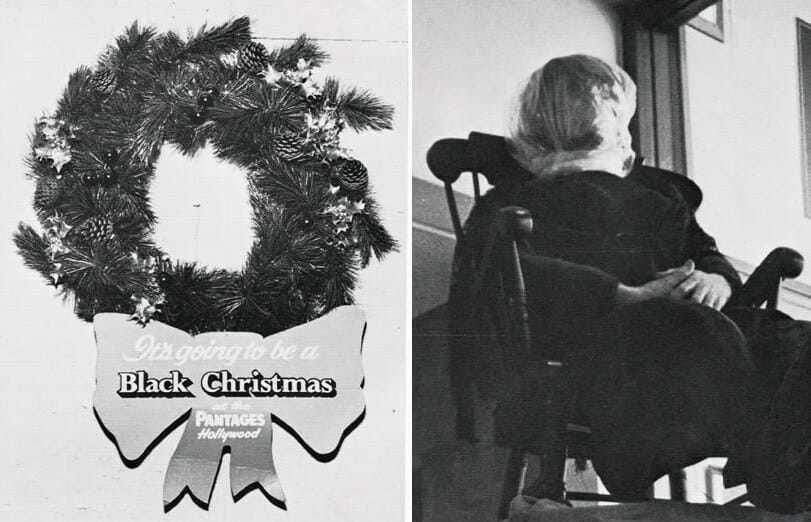 [The Collector's Crypt] Horror Merch of Christmas Past