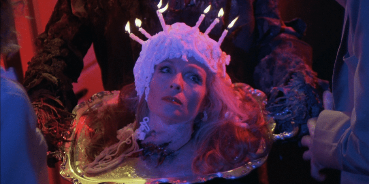 Shudder's CREEPSHOW Series to Adapt Stories from Stephen King, Joe Hill, and More!