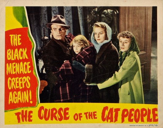 curse of the cat people 3 test