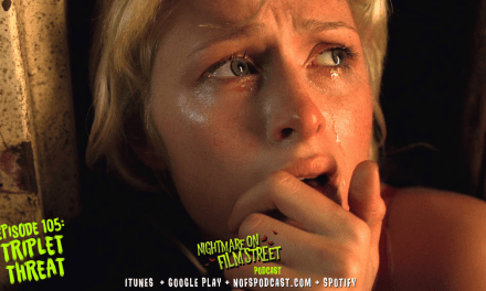 [Podcast] Triplet Threat: WRONG TURN vs. HOUSE OF WAX (2005)