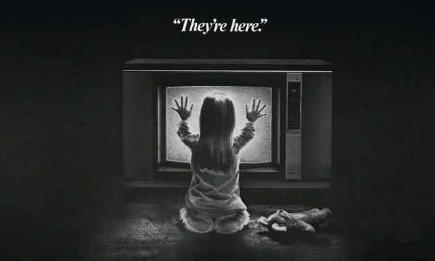 Packages, Boxes, and TAGS: 12 of the Greatest Taglines in Horror