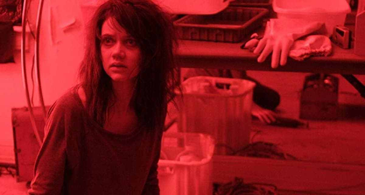 [Trailer] A Teenage Monster is Created in REBORN