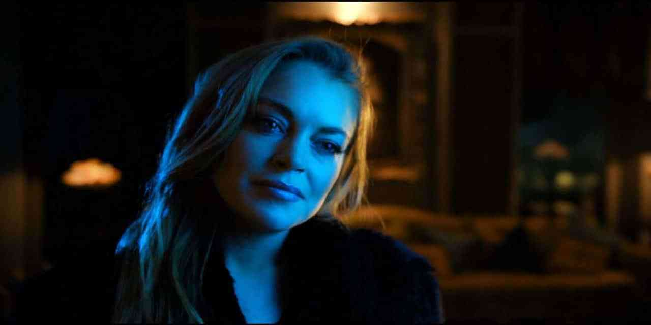 [Trailer] Lindsay Lohan Fronts Werewolf Thriller AMONG THE SHADOWS