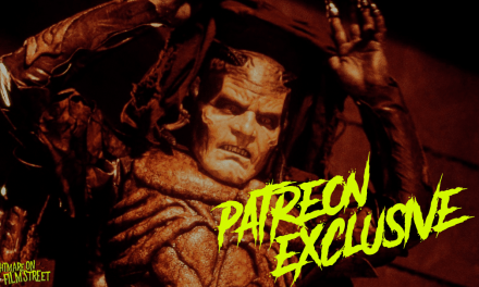 [Podcast] Name That Legend! LEPRECHAUN vs. WISHMASTER (Patreon Exclusive)
