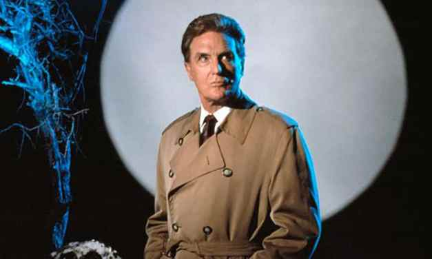 UNSOLVED MYSTERIES Reboot Coming to Netflix