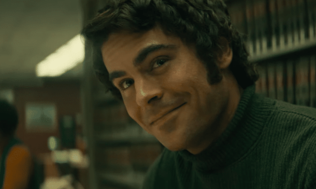 Efron Looks the Part in Trailer for Bundy Pic EXTREMELY WICKED, SHOCKINGLY EVIL, AND VILE