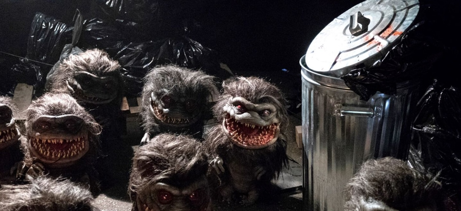 [Trailer] Shudder Brings the Crites Back to Earth in Exclusive CRITTERS MiniSeries