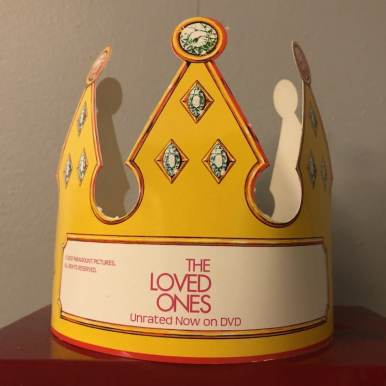 the loved ones crown