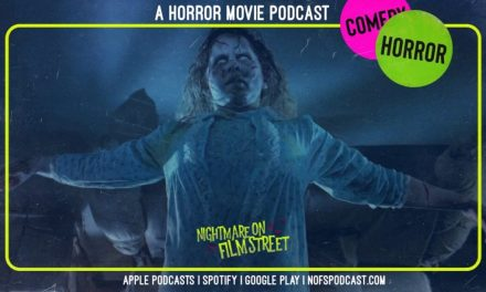 [Podcast] Academy Award Winning Horror; THE EXORCIST vs. THE SILENCE OF THE LAMBS