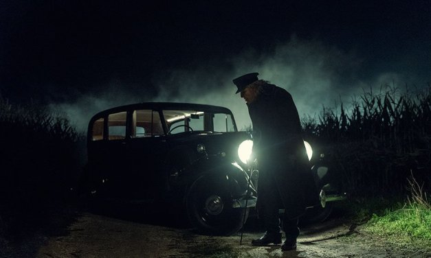 Images And Trailer of NOS4A2 Surface In First Sneak Peek