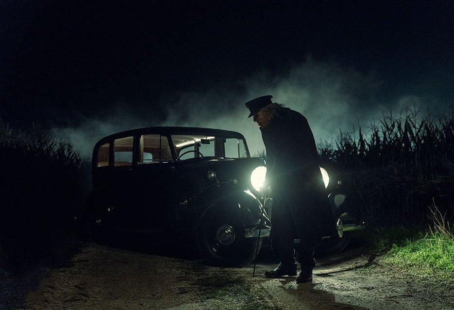 Someone Bad is Coming in AMC's New Teaser for NOS4A2