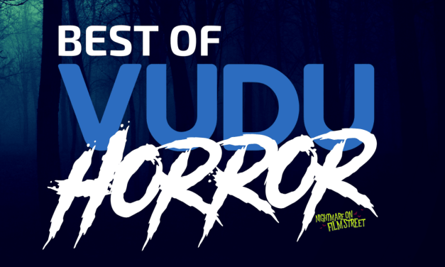 10 of the Best Horror Movies Streaming for Free On Vudu