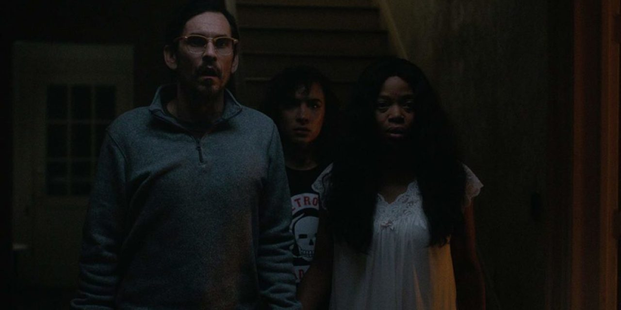 [Trailer] Indie Horror BOO! Delivers a Cursed Chain Letter