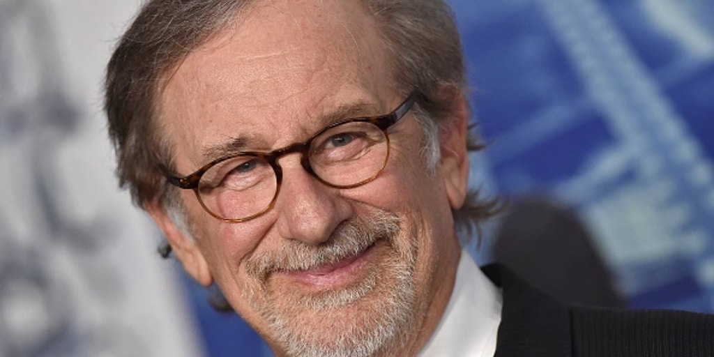 Steven Spielberg's Amblin Partners to Adapt THE SPIRE IN THE WOODS from Reddit