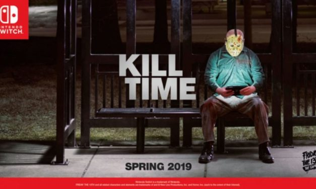 Take Murderous Mayhem On-the-Go with 'Friday the 13: The Game' Coming to Nintendo Switch