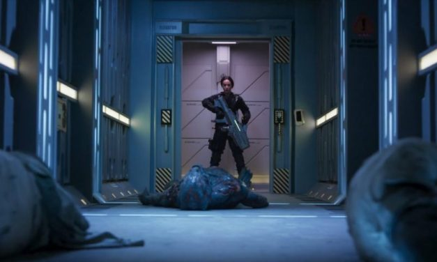 [Trailer] DOOM: ANNIHILATION Takes A Trip to Hell in First Teaser