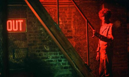 [Review] Giallo Throwback KNIFE+HEART Produces a Sinister Atmosphere of Sex and Violence