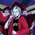[Exclusive Interview] Writer Jordie Bellaire Talks BUFFY THE VAMPIRE SLAYER's Comic Book Reboot