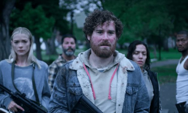 [Review] Netflix's Zombie Horror Series BLACK SUMMER Has All The Right Tropes in All The Right Places