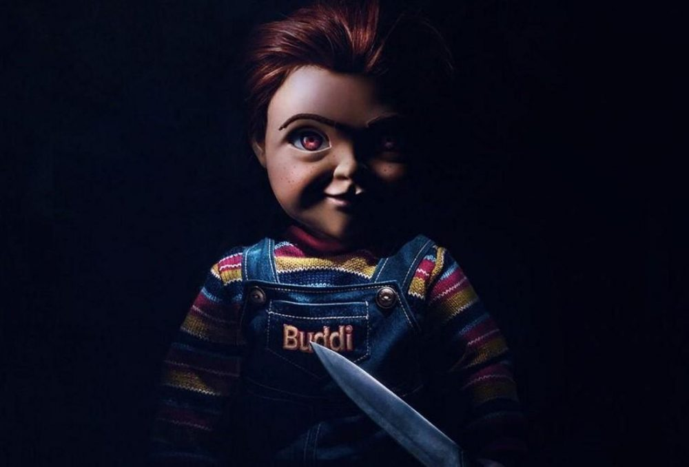 [Trailer] CHILD'S PLAY Reveals Mark Hamill's Chucky!