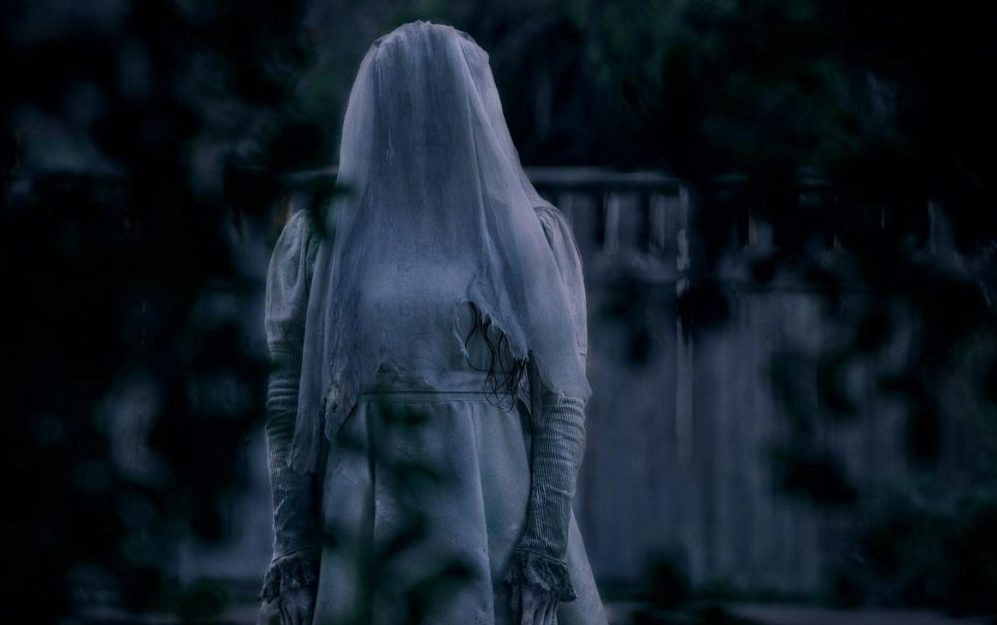 [Review] THE CURSE OF LA LLORONA Screeches Loud n' Lackluster