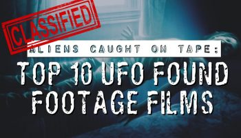 10 Killer Found Footage Horror Movies Streaming Right Now On