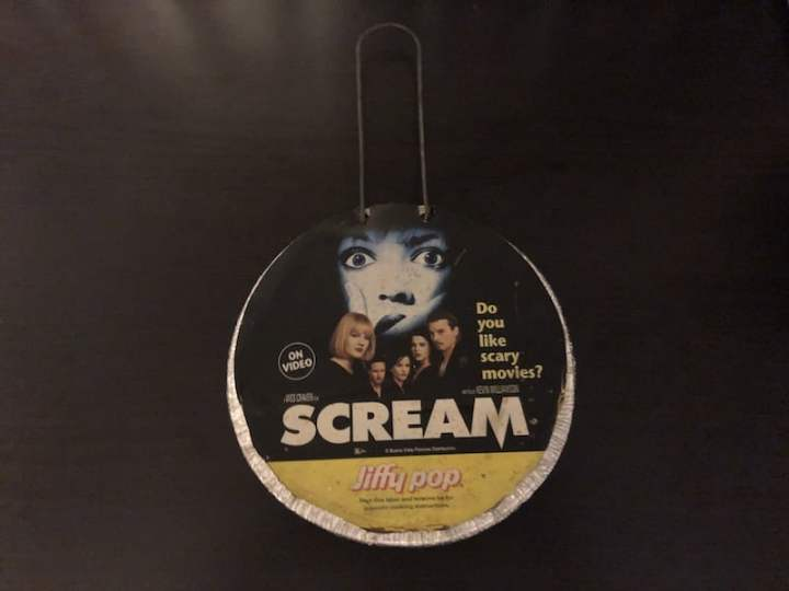 scream jiffy pop 2