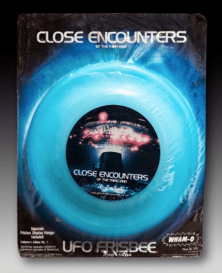 close encounters of the third kind merchandise collector's crypt nightmare on film street