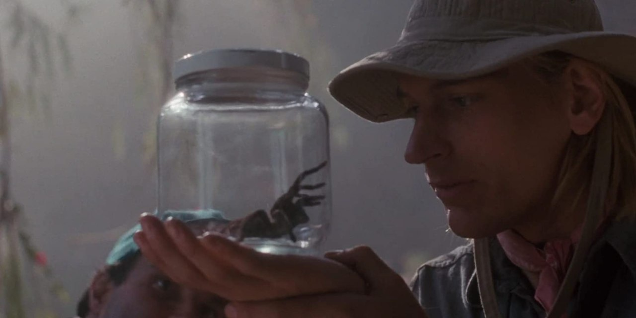 Exploring the Ghastly, Gangly, Gateway Horror of ARACHNOPHOBIA, 30 Years Later