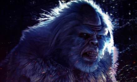 [Review] MONSTROUS is An Unconventional Yet Worthwhile Bigfoot Horror Movie