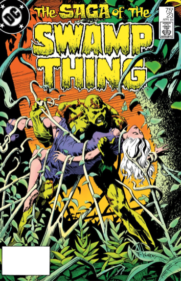 swamp-thing-23-cover