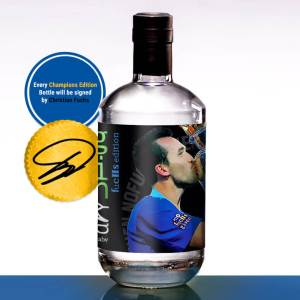 Champions Edition Gin - Front