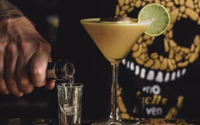 Fuchs Star Martini