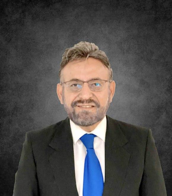 Councilman Hector Bojorquez
