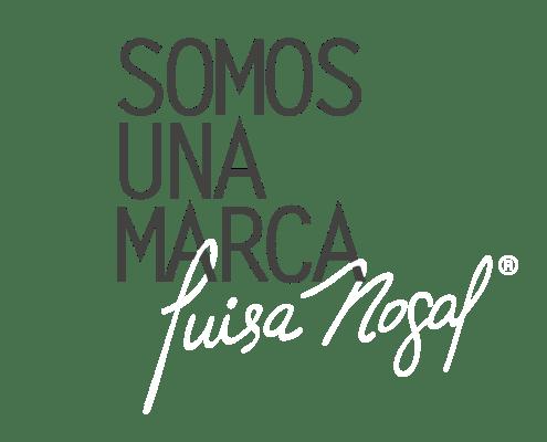 somos Luisa Nogal