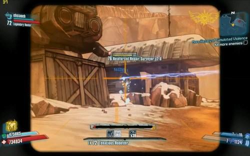 Best Axton Build In Cool Borderlands 2 Antagonist