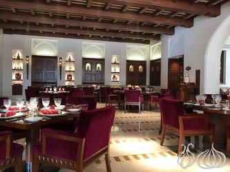 oman restaurant fine dining meet luxury angham menu al nogarlicnoonions