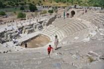 Odeon Theater, Ephesus