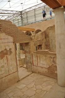 Frescos, Terraced Houses, Ephesus