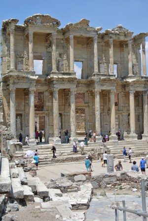 The Library, Ephesus