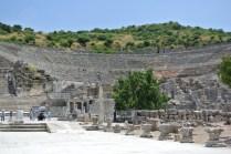 Ancient Theater, Ephesus